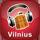 Vilnius visit card
